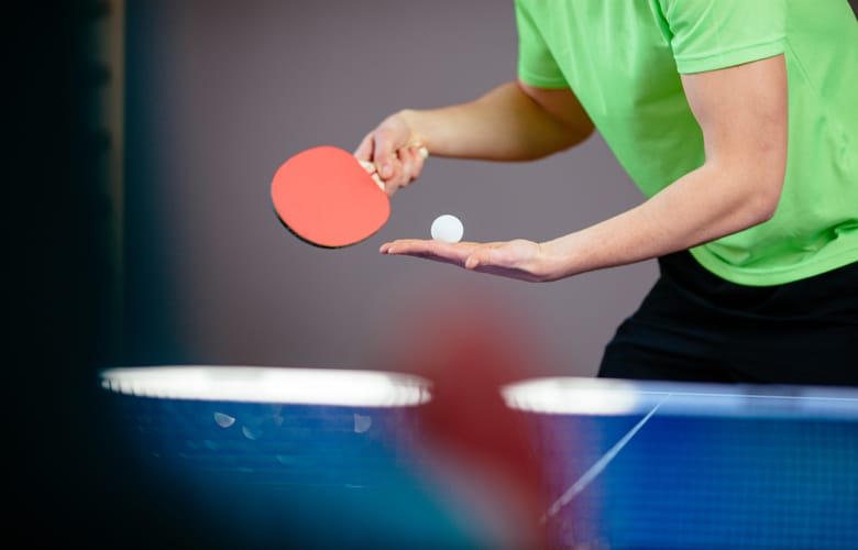 simple ping pong rules for beginners