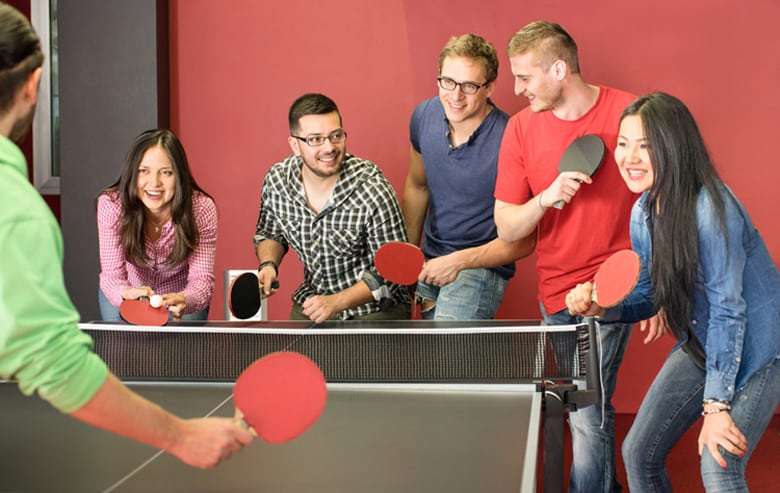 top games for the man cave