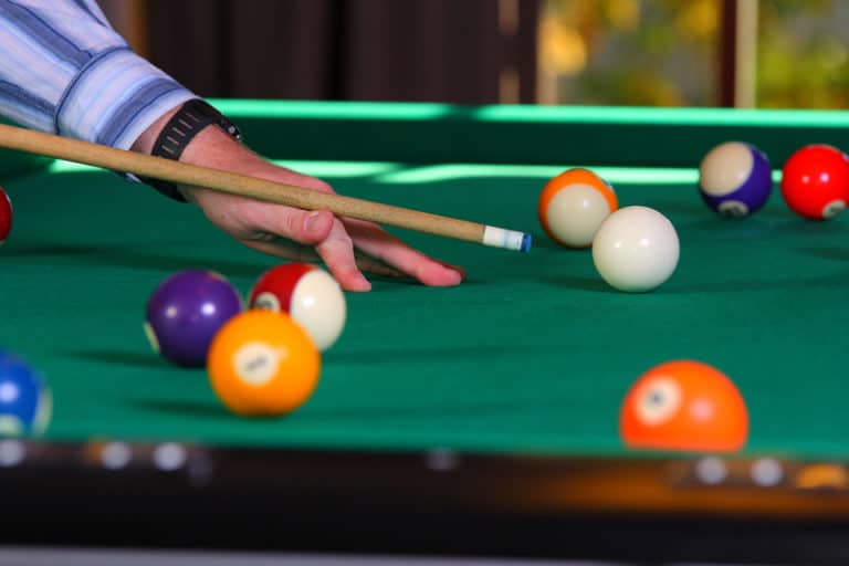 pool tips for beginners