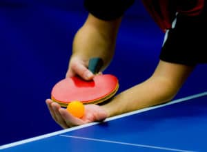 Ping Pong Tips and Tricks