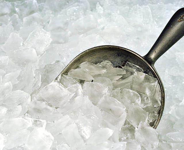 best ice maker home bar