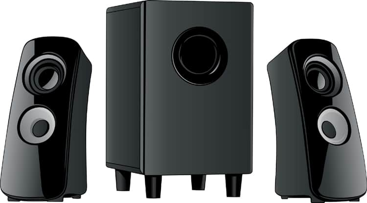 best speakers for gaming